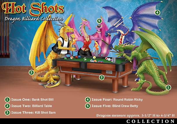 Poker Dragons